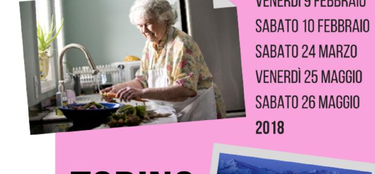 Corso COTiD – Torino 2018