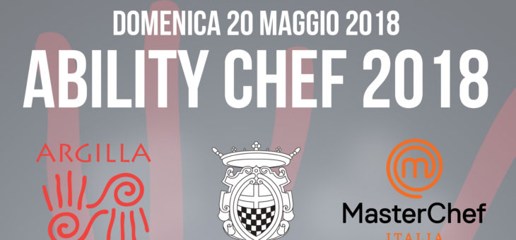 Ability Chef 2018