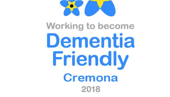 Presentazione progetto Dementia Friendly Community